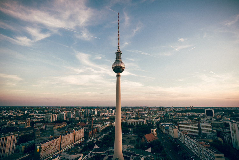 The Brilliance of Berlin