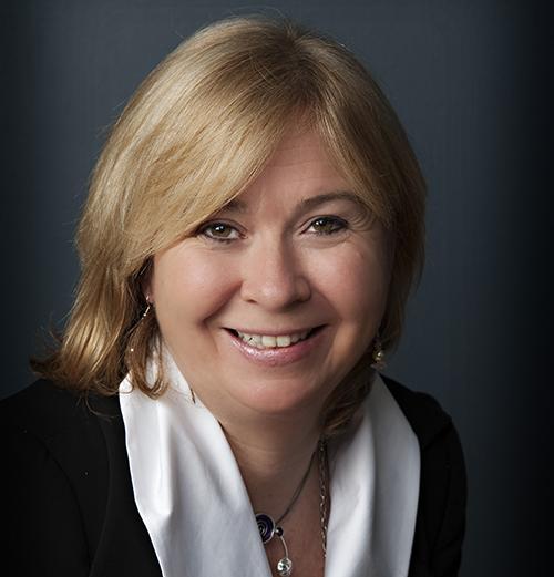 Brigid Manley - President